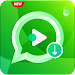 Status Saver for WhatsApp - Save & Download Status icon