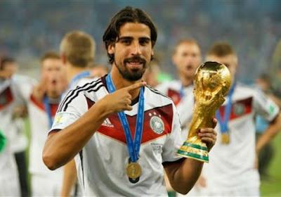 Le PSG sur les traces d'un international allemand