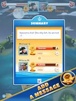 Screenshot of BattleFriends at Sea PREMIUM