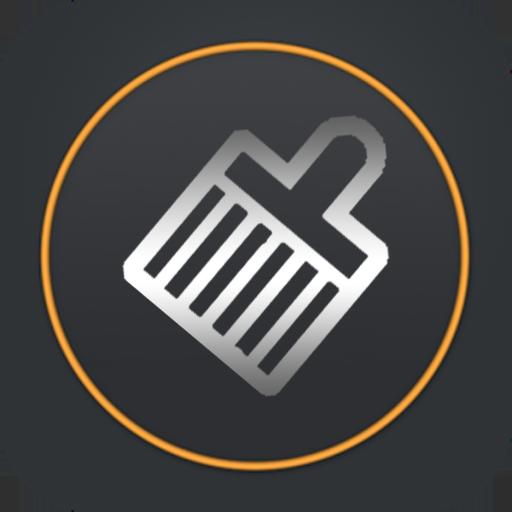 電話でのクリーン:バッテリードクター 生產應用 App LOGO-APP試玩