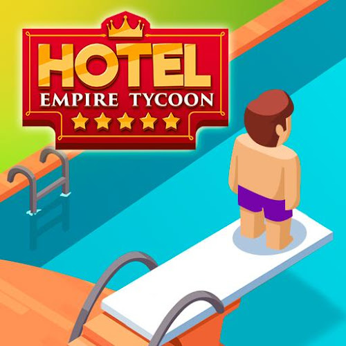 Hotel Empire Tycoon - Idle Game Manager Simulator(Mod Money 1.7.4mod