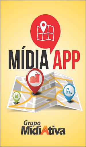 MidiaApp Catalão