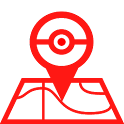 Trainer Map icon