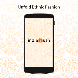 IndiaRush Women Ethnic Fashion screenshot 0