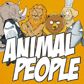 Animal People