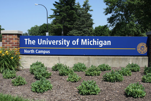 University of Michigan response to Trump's DACA decision