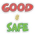 Good & Safe icon