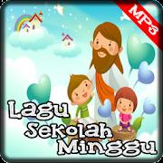 App Lagu Anak Sekolah Minggu MP3 APK for Windows Phone