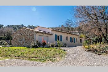 villa à Figanières (83)