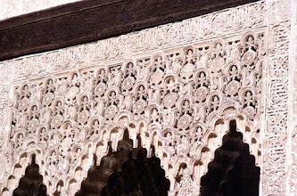 Photo: 017- Andalousie-Grenade l'Alhambra