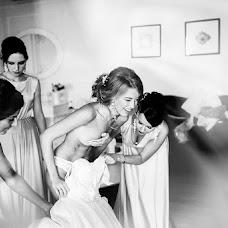 Wedding photographer Evgeniya Rossinskaya (EvgeniyaRoss). Photo of 22.08.2016