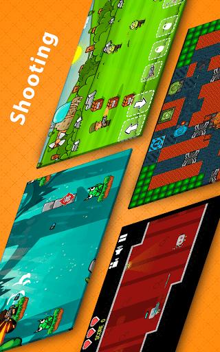 Mini-Games: arcade  screenshots 9