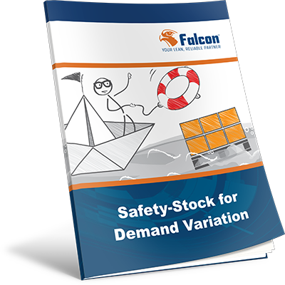 Safety-Stock for Demand Variation