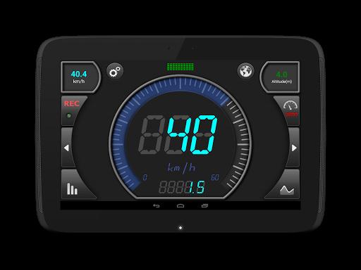 GPS Speed screenshot 8