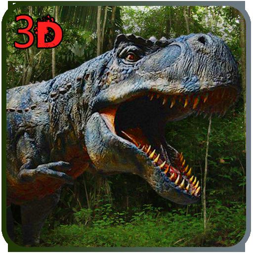 Wild Dinosaur Survival Attack