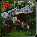 Wild Dinosaur Survival Attack 1.0 Apk