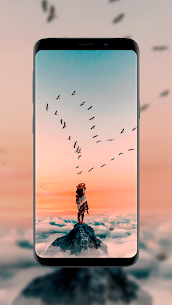 💃 Wallpapers for Girls – Girly backgrounds Apk  Download For Android 2