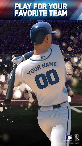 MLB TAP SPORTS BASEBALL 2018 2.0.2 mod screenshots 3
