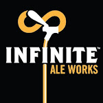 Logo of Infinite Ale Works Superlative Saison