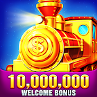 Golden Slots Fever: Free Slot Machines