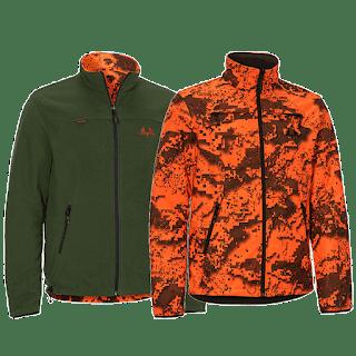 Swedteam Ridge Pro M Reversible Fleece