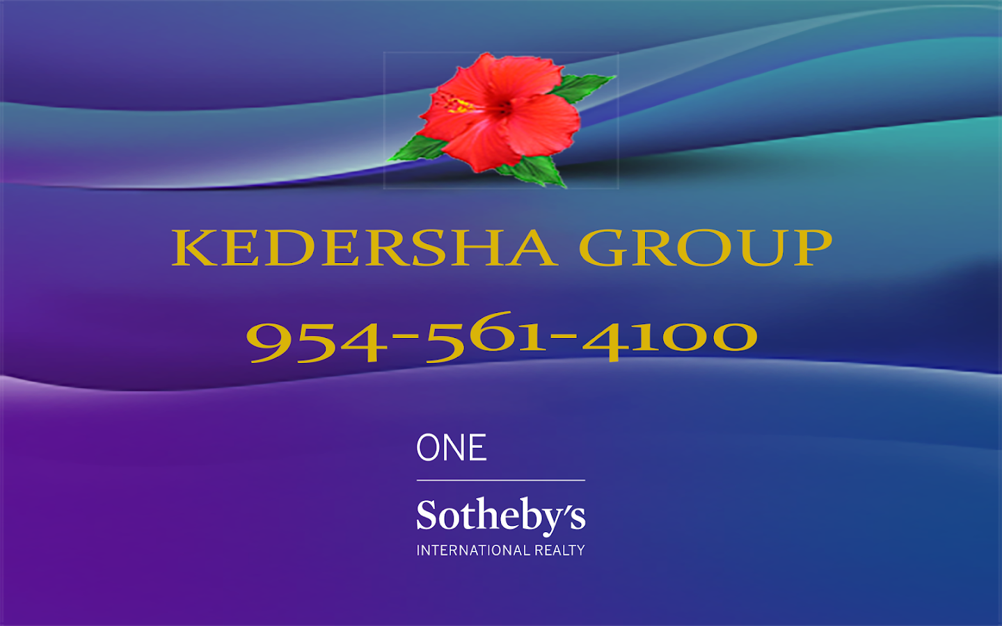 Kedersha Group Luxury Homes- screenshot