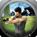 Sniper Fury ( Game Of War ) icon