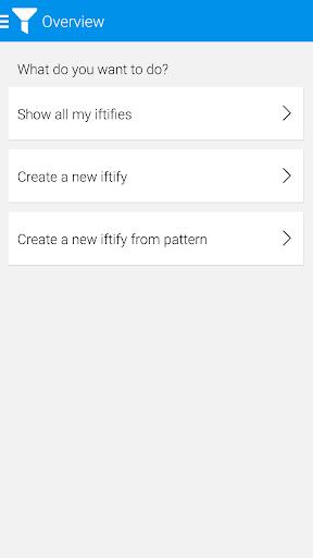 iftify - Automation Pro