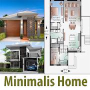 Minimalist Home Design 2017 icon