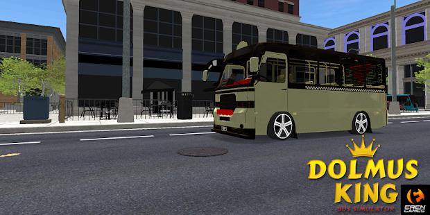 King Bus Drift Simulator 2017 - náhled