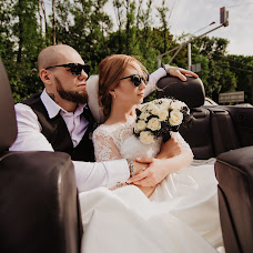Wedding photographer Anna Samarskaya (NUTA21). Photo of 26.08.2018