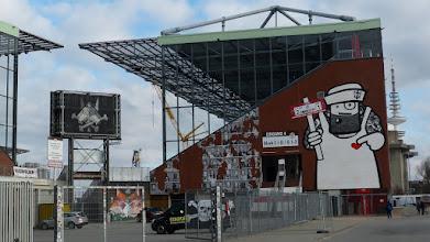 Photo: Millerntor Stadion