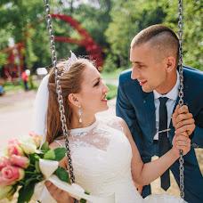 Wedding photographer Anastasiya Peskova (kolospika). Photo of 09.02.2017