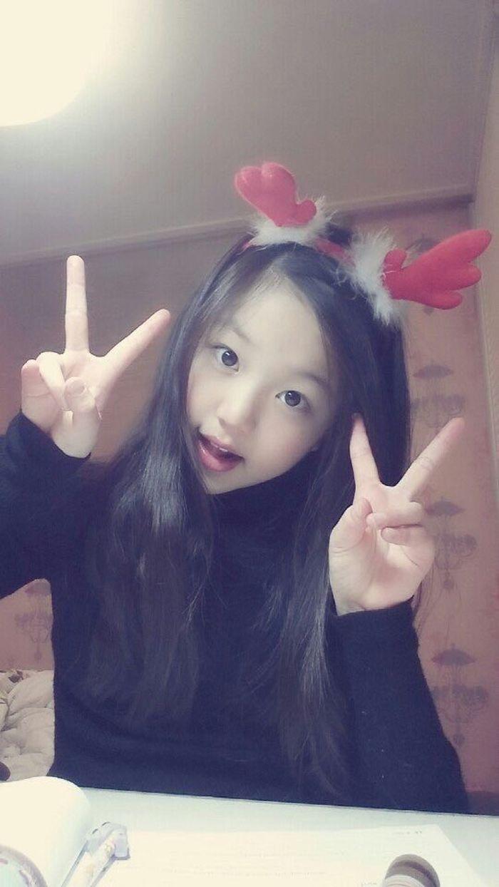 predebut wonyoung