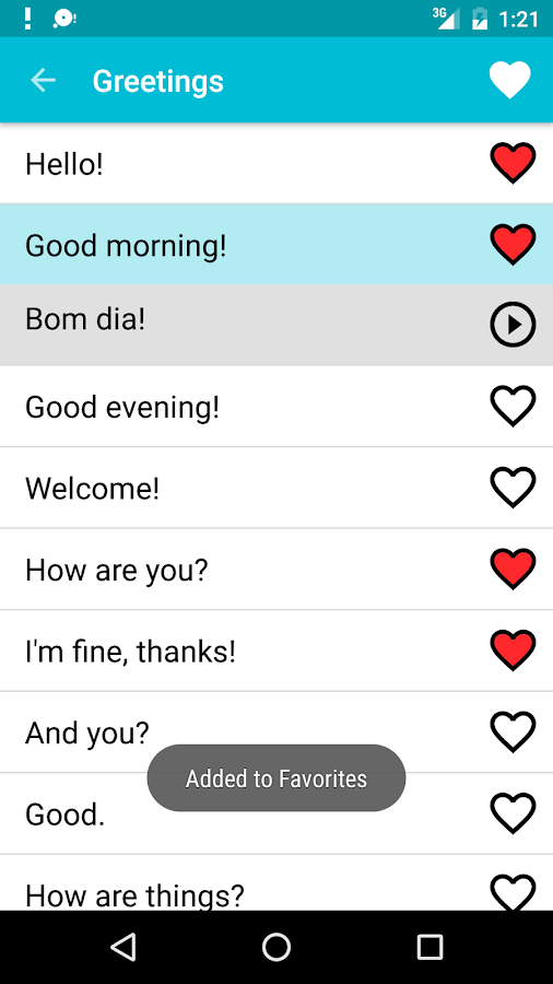 Top 5 Best iOS/Android Apps To Learn Portuguese Language