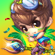 Bomb Me Brasil Shooter Lordship 3.4.5.0 icon