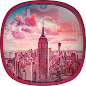 Cute New York Live Wallpaper