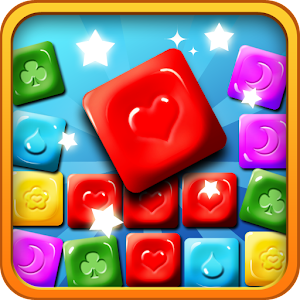 Candy Fans for PC and MAC