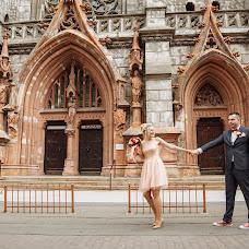 Wedding photographer Oleg Kolesnik (olegkolesnyk). Photo of 02.07.2018