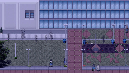 Tactical RPG & Puzzle: Out School - Pro Lite - screenshot