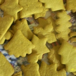 Swedish Gingerbread