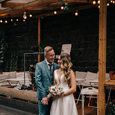 Wedding photographer Marina Voronova (voronova). Photo of 25.09.2018