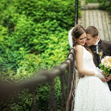 Wedding photographer Andrey Kamardin (ak-photo). Photo of 01.12.2014