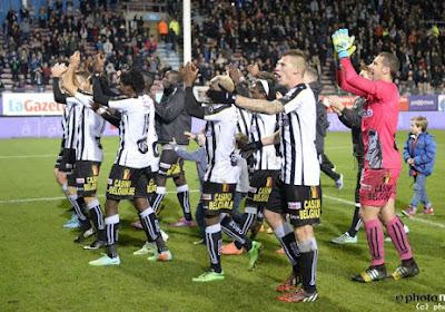 VIDEOCLIP : Charleroi mobilise ses supporters pour la Coupe de Belgique !
