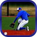 Baseball Fielding Drills icon