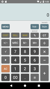 General Calculator [Ad-free] 1.6.0 Mod APK (Unlimited) 1