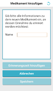 Mobile Peer Support (Unreleased) – Miniaturansicht des Screenshots