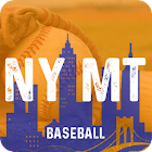 New York Baseball News: NY Mets icon