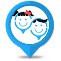 Find My Child - Kids Locator icon