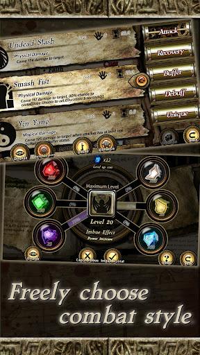 Rune Rebirth screenshots 3